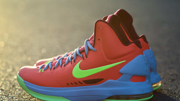 best authentic 06a51 a64e3 Nike KD V -