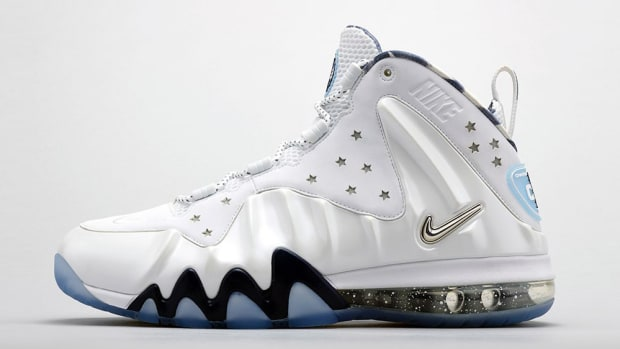 """info for a6b63 d929d Nike Barkley Posite Max - """"USA""""   Release Info"""