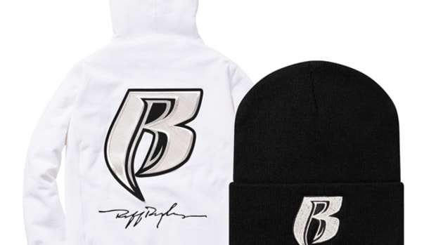 Supreme x Ruff Ryders - Collaboration Collection - Freshness Mag