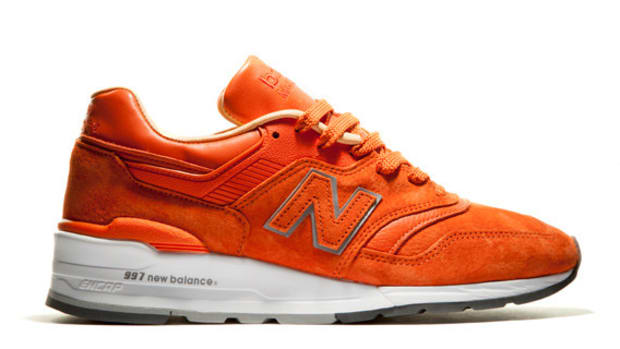 reputable site 3e4d9 106b8 Concepts x New Balance Made in USA 997