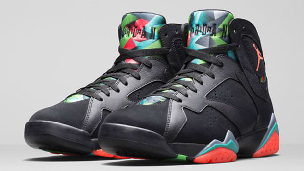 Air Jordan 7 Retro 30th Anniversary  89fefad1d
