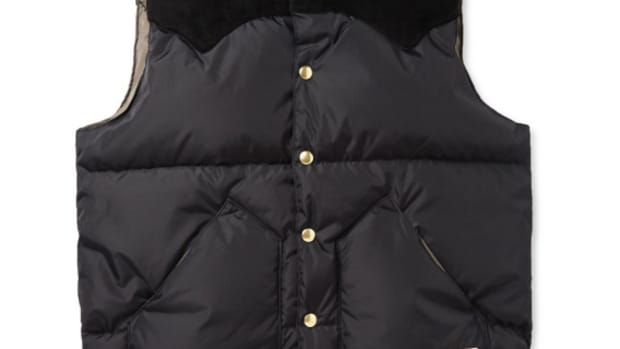 NEIGHBORHOOD x Rocky Mountain Featherbed - Down Vest - 0