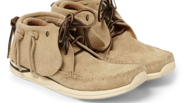 visvim FBT JP - Light Brown - 0