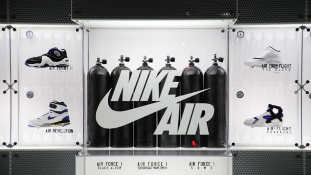 Nike Air Vault | An Inside Look - 2