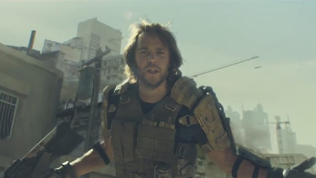 Call of Duty: Advanced Warfare   Discover Your Power Live Action Trailer