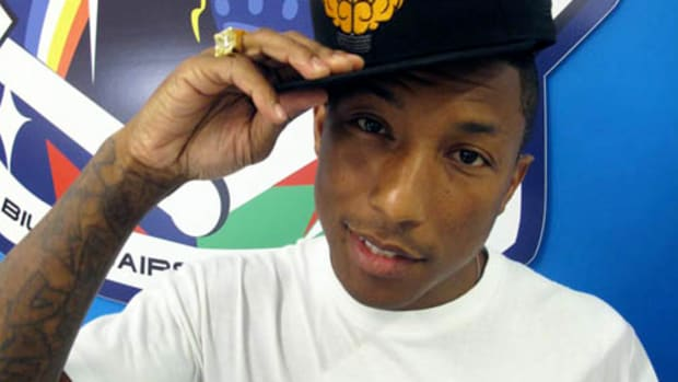 Fashion's Night Out - Billionaire Boys Club + Ice Cream | Featuring Pharrell Williams - 0