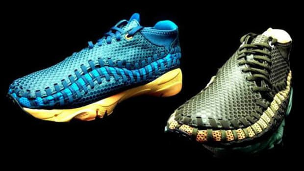 96ea9d097f8a Nike Air Footscape Woven Motion - Leopard - Freshness Mag