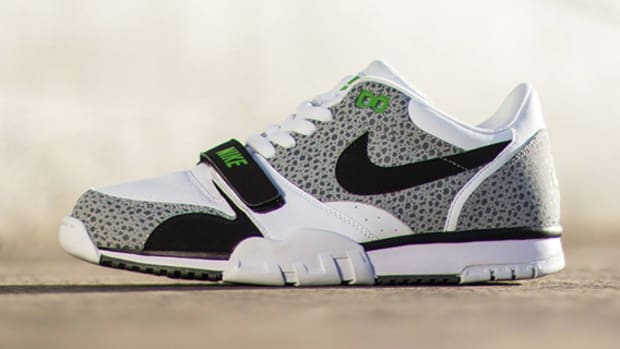 best service 3a9ba 3998a Nike Air Trainer 1 Low ST -