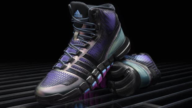 buy popular 697b1 238db adidas CrazyQuick - BlackPurpleTeal