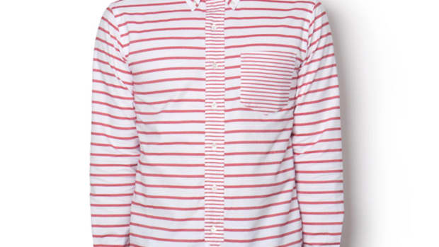 head-porter-plus-border-oxford-shirt-00