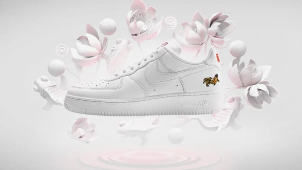 Nike Air Force 1 QS Nai Ke Nian Hua-1