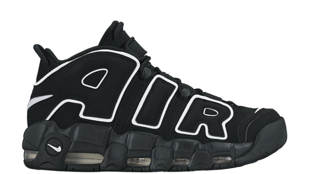 online store 651d6 161d5 The Nike Air More Uptempo Is Poised to Return in 2016