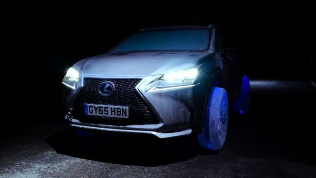 lexus-nx-ice-wheels