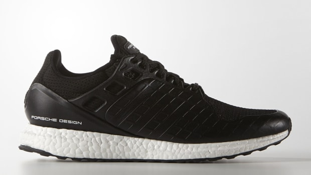39cbbeee9086f Porsche Design Sport by adidas unveils Limited Edition All Black ...