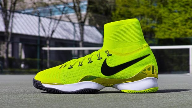 a95f7271cffd NikeCourt Unveils the Air Zoom Ultrafly Grass Just in Time for ...