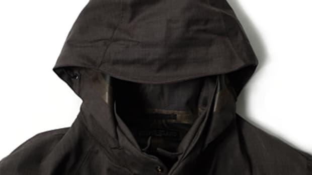 Waterproof Wool Stealth Jacket 7