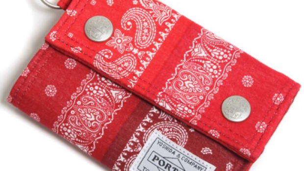 Wallet Red