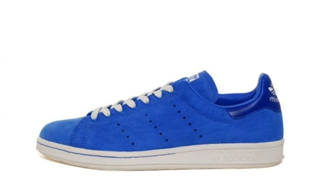 Stan Smith Pigskin