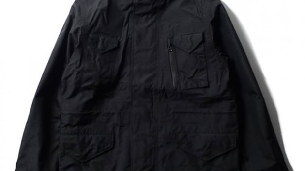 Breathatec M65 Field Jacket