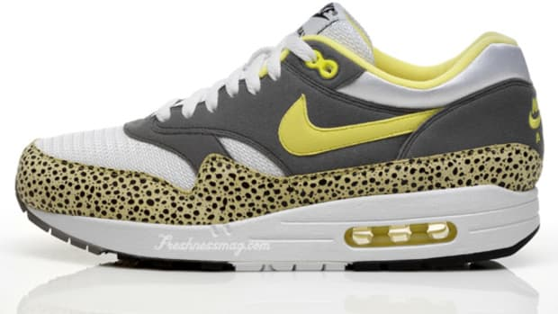 Nike  Air Max 1 - Safari Pack - 01