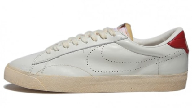 Nike Sportswear - NSW Vintage Collection - Tennis Classic - 01