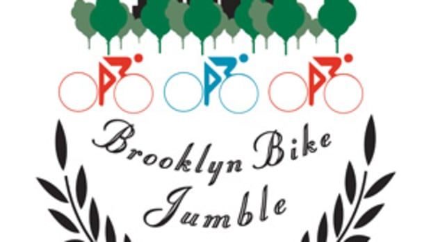 Brooklyn Bike Jumble