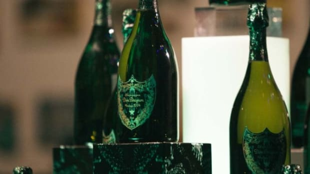 dom-perignon-iris-van-herpen-limited-edition-champagne-launch-event-31