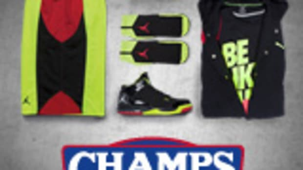 4365d67be82 The Game Plan from Champs Sports Presents the Jordan Boombox ...