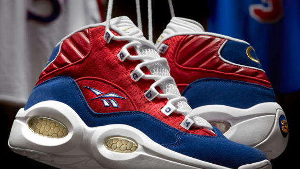 UNDEFEATED Pays Homage to Allen Iverson s OG Reebok Question With ... e98d0d65c36b