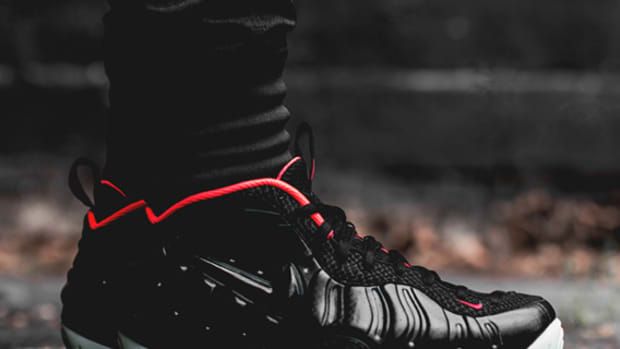 "36f7bfb0e Nike Air Foamposite Pro - ""Yeezy"""