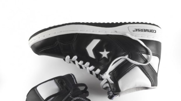 Converse - Weapon Evo OLD-NEW
