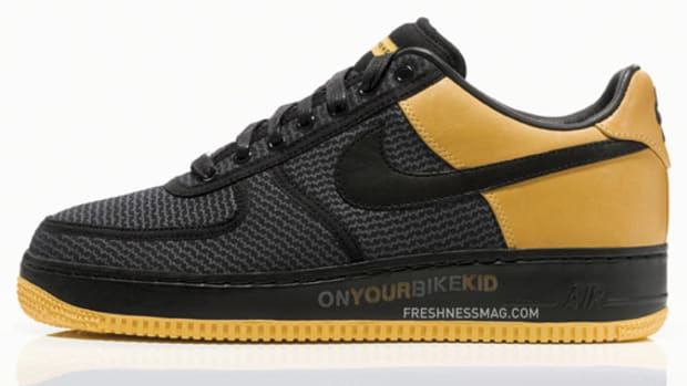 competitive price 03f37 e4b5c Nike Sportswear x UNDFTD x LIVESTRONG - Air Force 1 Low Supreme -