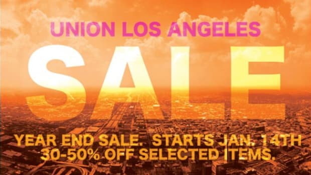 union-la-year-end-sale-event