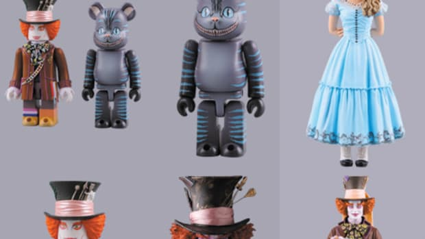 meidcom_toy_alice_in_wonderland_1