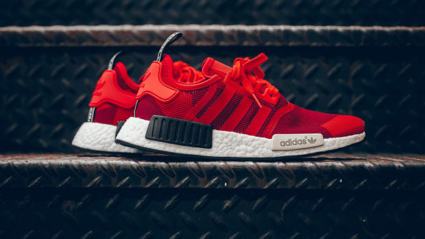 c69906609c33 The adidas NMD R1 Surfaces in a Clean
