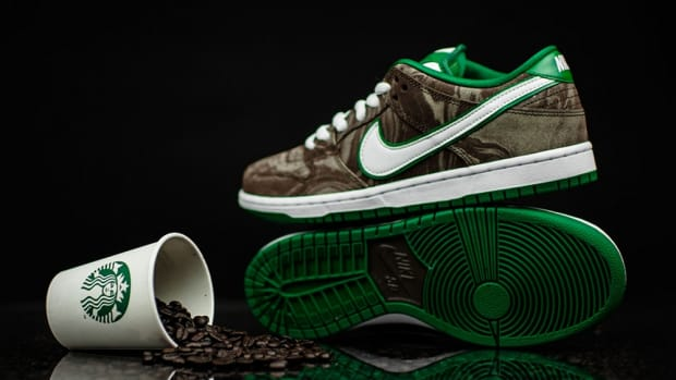 Get a Buzz with the Nike SB Dunk Low Premium