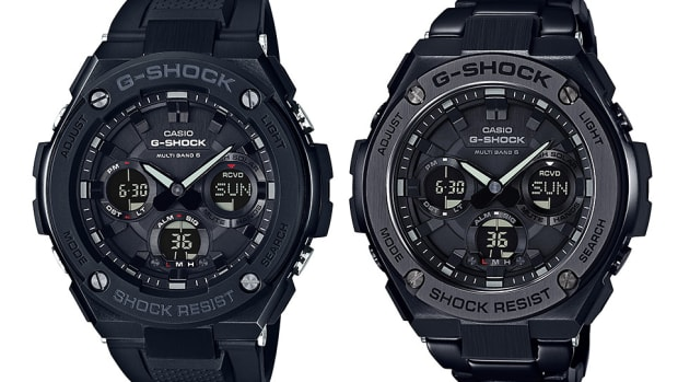 G Shock Debuts New G Steel Street Utility Collection Freshness Mag