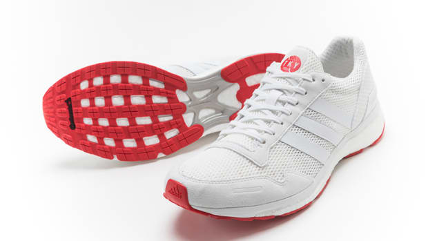 The adidas Adizero Japan Boost 3 Is Inspired by the Tokyo Marathon.  Loading… See More. Freshness Mag f385fdfd5