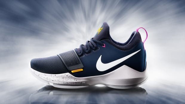 d88c203b0a92 Nike Breaks Down 10 Things You Didn t Know About Paul George s Signature  Shoe