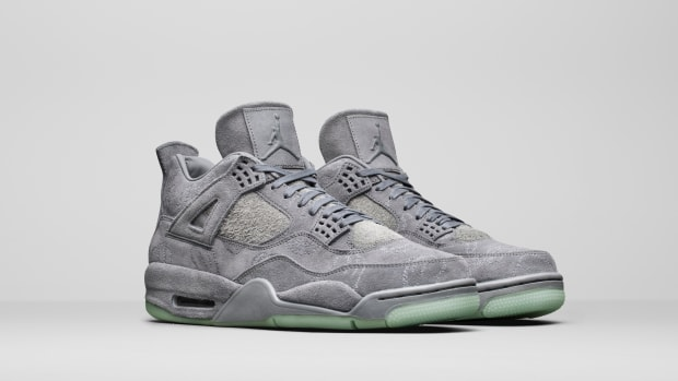 f2ffe5978ce This Is Where You Can Buy the KAWS x Air Jordan 4