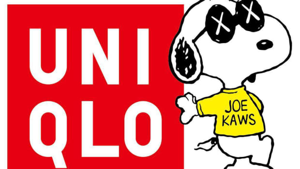 kaws-peanuts-uniqlo-collection-announcement