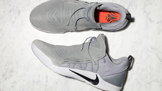 innovative design 2e69f 0acf4 The Nike Kobe A.D. NXT Redefines the Mamba s Signature Line