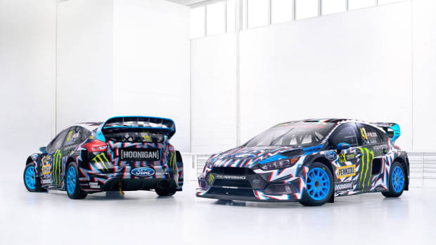 ken-block-ford-focus-rs-rx