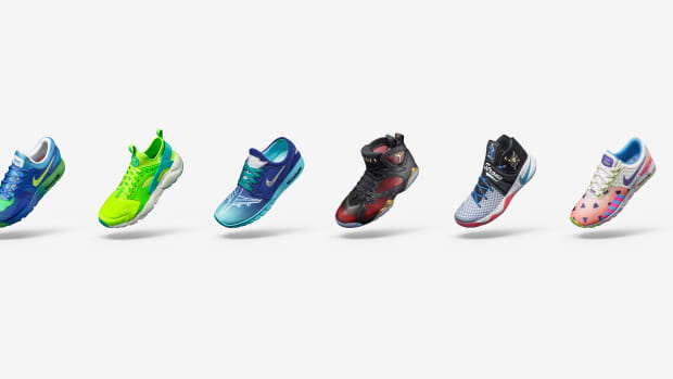 f6c030052931 Nike Presents the 13th Doernbecher Freestyle Collection
