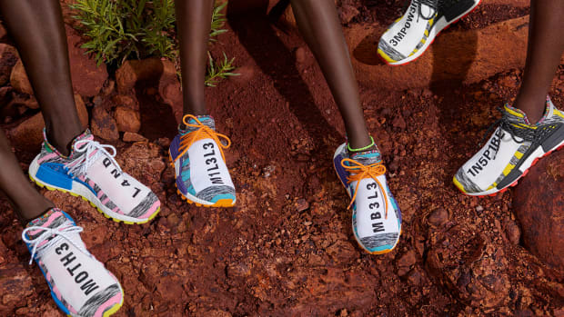 d2f0a121d29e Pharrell and adidas Originals Officially Unveil SOLARHU Collection
