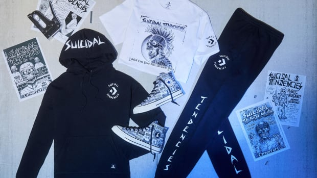 b8500c777d1173 Converse s New Capsule Pays Tribute to Seminal Hardcore Band Suicidal  Tendencies