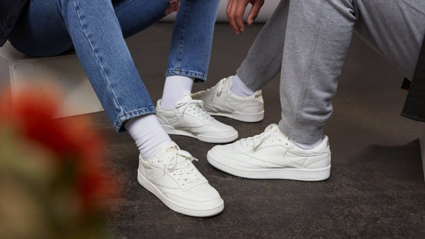 Sneakersnstuff Gives the Reebok Club C 85 a Premium No-Frills Makeover e4e2f6996