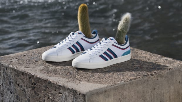 separation shoes 63c70 9932f adidas Skateboarding and Alltimers Team Up for a Collaboration