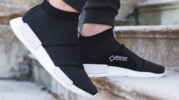 Outlast Winter With Sneakersnstuff s Exclusive adidas NMD CS1 Gore ... c78b18e7c