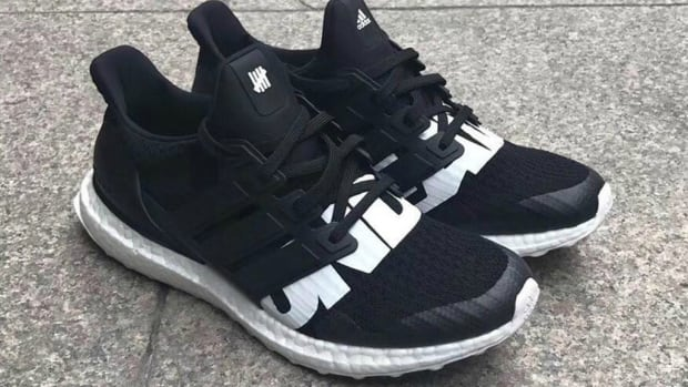 6a2cba50e3cb4 adidas Is Celebrating the 5th Anniversary of BOOST With a Limited ...